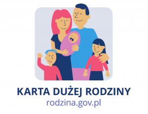 KartaDużejRodziny_logo