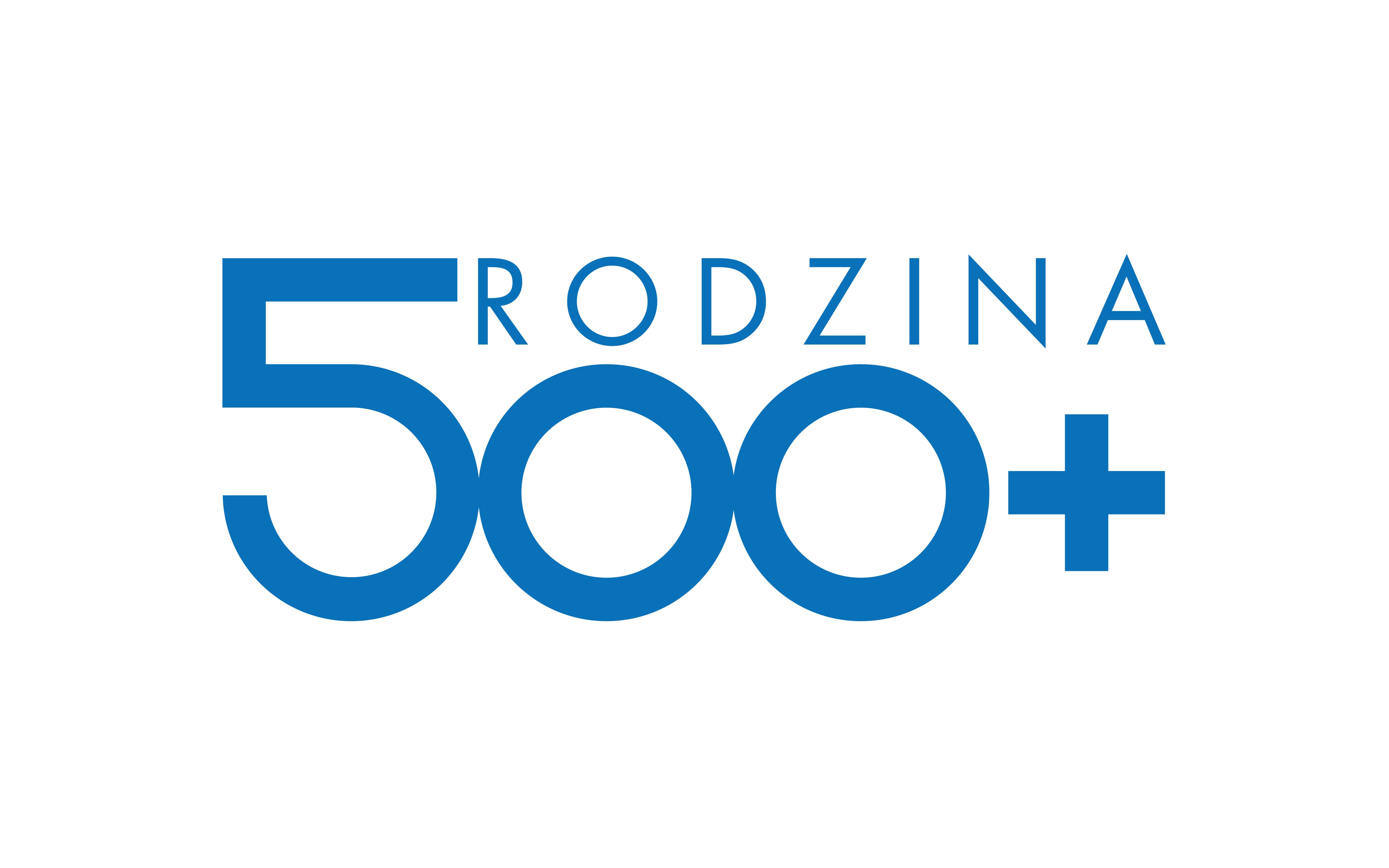 Program rządowy Rodzina 500 plus